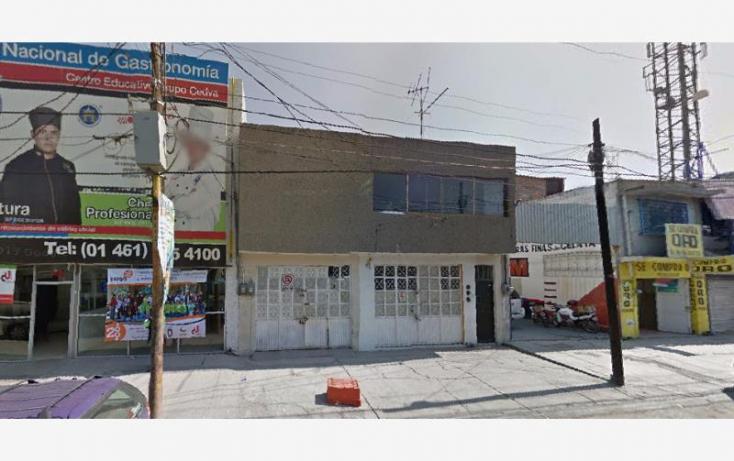 Foto de casa en venta en motolina 712, celaya centro, celaya, guanajuato, 857097 no 01