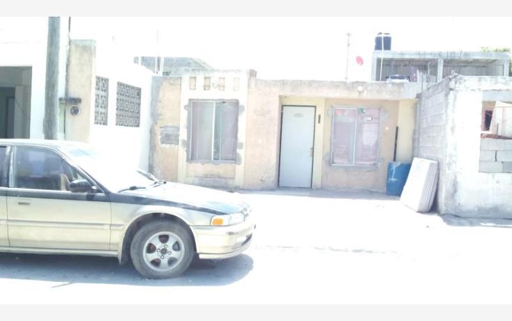 Foto de casa en venta en motolinia 9, infonavit conquistadores, r?o bravo, tamaulipas, 2030734 No. 02