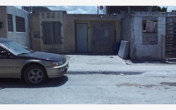 Foto de casa en venta en motolinia 9, infonavit conquistadores, r?o bravo, tamaulipas, 2030734 No. 03