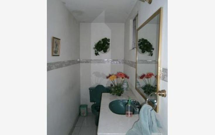 Foto de casa en venta en  , cimatario, querétaro, querétaro, 399950 No. 03