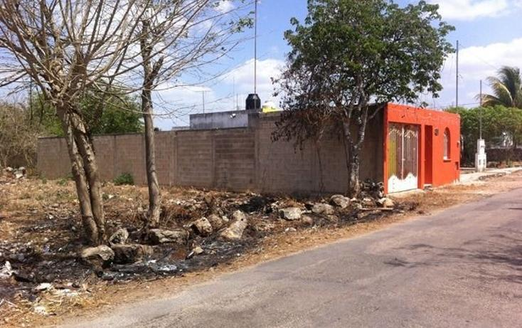 Foto de terreno comercial en venta en  , motul de carrillo puerto centro, motul, yucatán, 1051785 No. 07