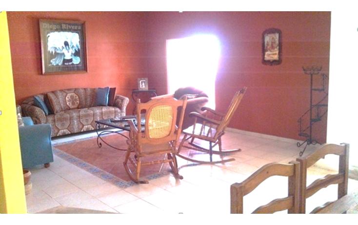 Foto de casa en venta en  , motul de carrillo puerto centro, motul, yucat?n, 1096847 No. 03