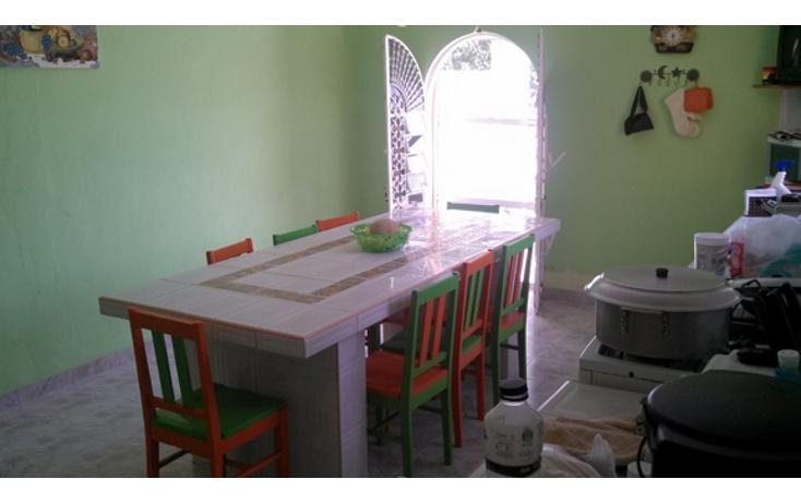 Foto de casa en venta en  , motul de carrillo puerto centro, motul, yucat?n, 1096847 No. 04