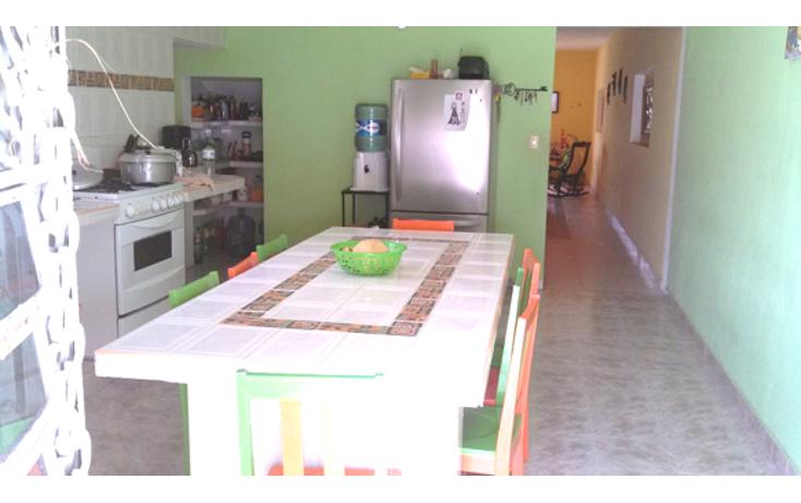 Foto de casa en venta en, motul de carrillo puerto centro, motul, yucatán, 1096847 no 05
