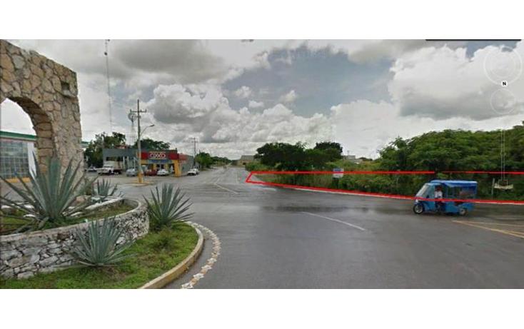 Foto de terreno comercial en venta en  , motul de carrillo puerto centro, motul, yucat?n, 1097495 No. 03