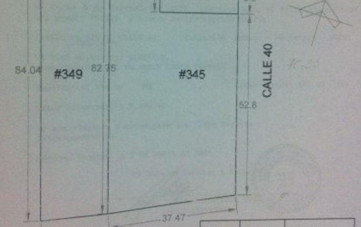 Foto de terreno comercial en venta en, motul de carrillo puerto centro, motul, yucatán, 1399613 no 03