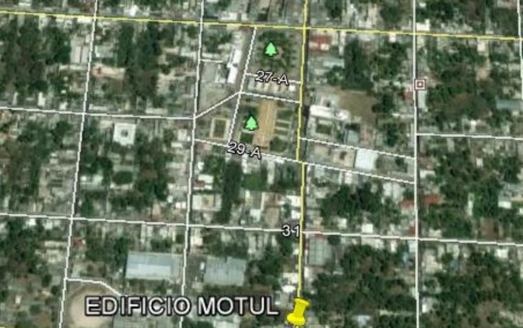 Foto de edificio en venta en  , motul de carrillo puerto centro, motul, yucat?n, 1462369 No. 02