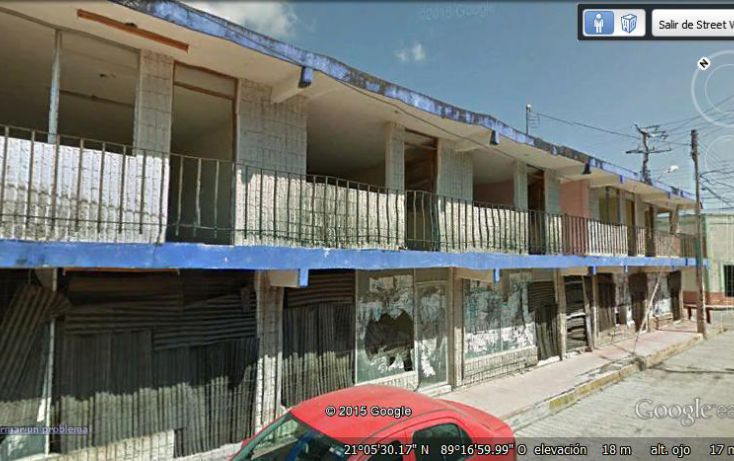 Foto de edificio en venta en, motul de carrillo puerto centro, motul, yucatán, 1462369 no 03