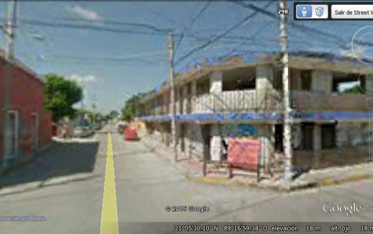 Foto de edificio en venta en, motul de carrillo puerto centro, motul, yucatán, 1462369 no 04
