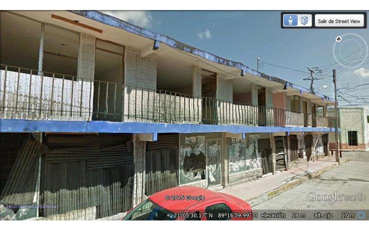 Foto de edificio en venta en  , motul de carrillo puerto centro, motul, yucat?n, 1462369 No. 04