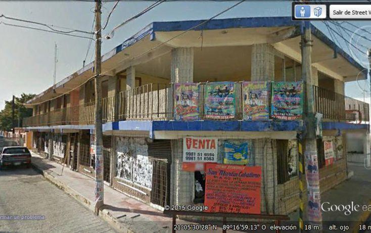 Foto de edificio en venta en, motul de carrillo puerto centro, motul, yucatán, 1462369 no 05