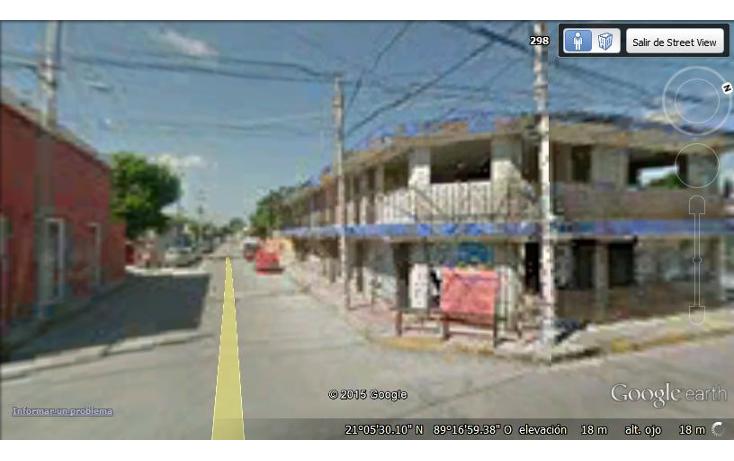 Foto de edificio en venta en  , motul de carrillo puerto centro, motul, yucat?n, 1462369 No. 05