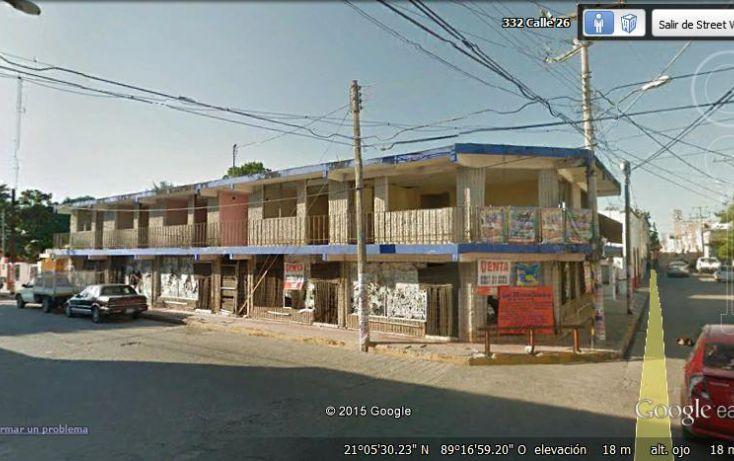 Foto de edificio en venta en, motul de carrillo puerto centro, motul, yucatán, 1462369 no 06