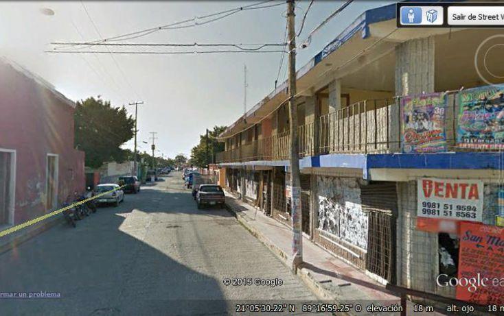 Foto de edificio en venta en, motul de carrillo puerto centro, motul, yucatán, 1462369 no 07