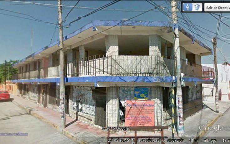 Foto de edificio en venta en, motul de carrillo puerto centro, motul, yucatán, 1462369 no 08