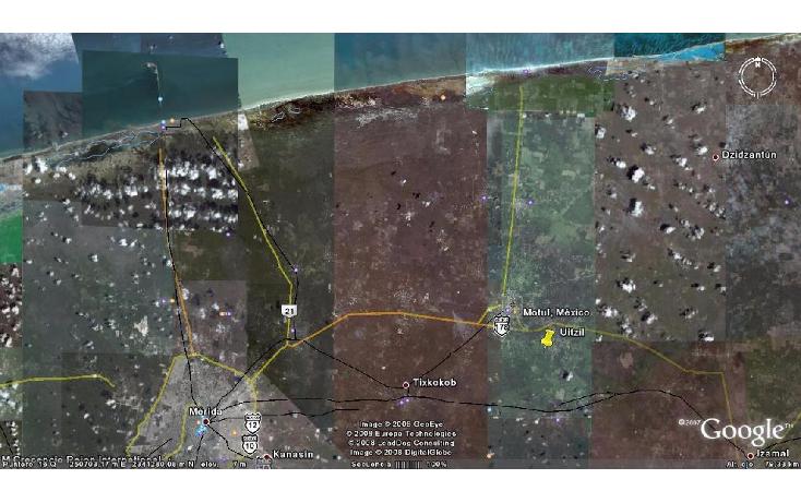 Foto de rancho en venta en  , motul de carrillo puerto centro, motul, yucat?n, 1466913 No. 05
