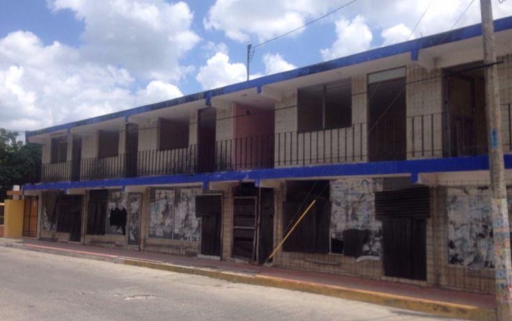 Foto de edificio en venta en, motul de carrillo puerto centro, motul, yucatán, 1506547 no 03