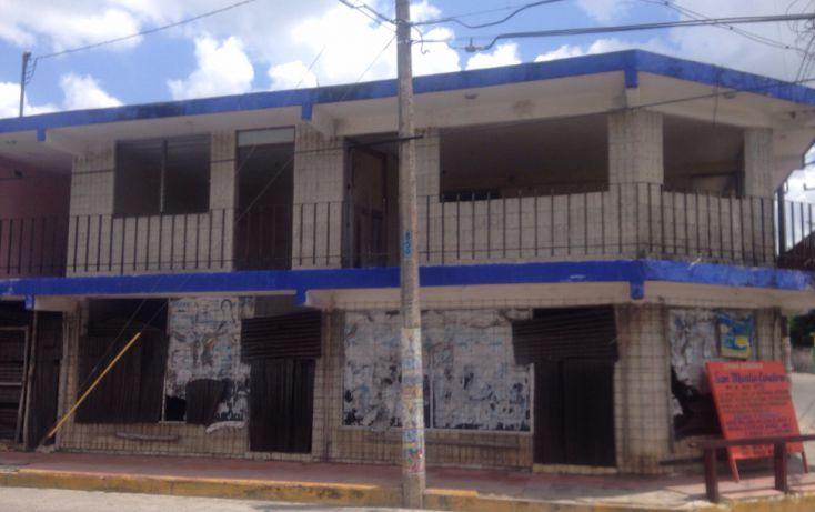 Foto de edificio en venta en, motul de carrillo puerto centro, motul, yucatán, 1506547 no 04