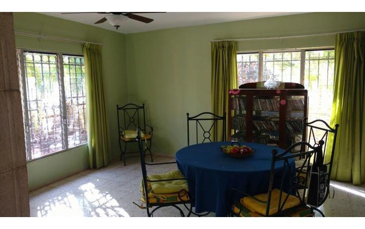 Foto de casa en venta en  , motul de carrillo puerto centro, motul, yucatán, 1646469 No. 02