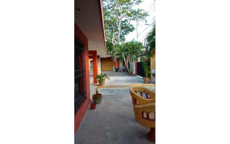 Foto de casa en venta en  , motul de carrillo puerto centro, motul, yucatán, 1646469 No. 03