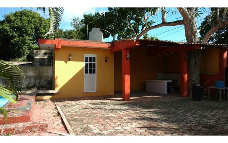 Foto de casa en venta en  , motul de carrillo puerto centro, motul, yucatán, 1646469 No. 07