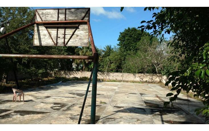 Foto de casa en venta en  , motul de carrillo puerto centro, motul, yucatán, 1646469 No. 11