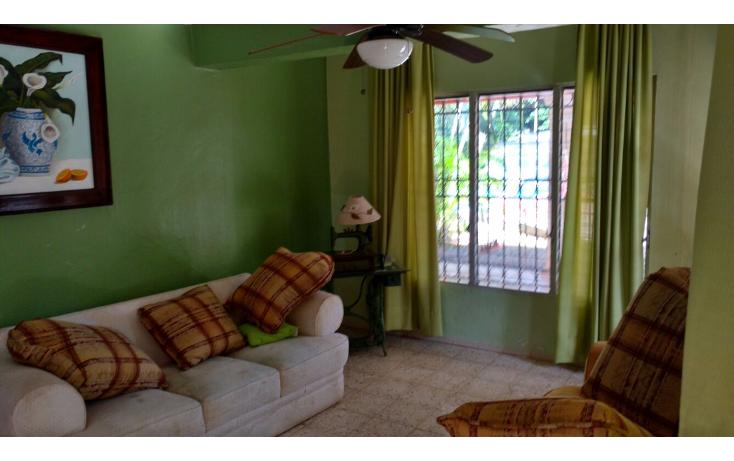 Foto de casa en venta en  , motul de carrillo puerto centro, motul, yucat?n, 1661466 No. 03