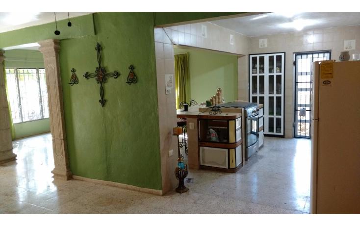 Foto de casa en venta en  , motul de carrillo puerto centro, motul, yucat?n, 1661466 No. 04