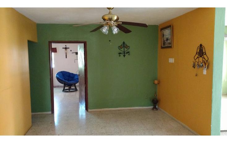 Foto de casa en venta en  , motul de carrillo puerto centro, motul, yucat?n, 1661466 No. 05