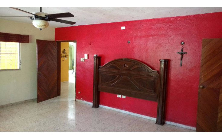 Foto de casa en venta en  , motul de carrillo puerto centro, motul, yucat?n, 1661466 No. 09
