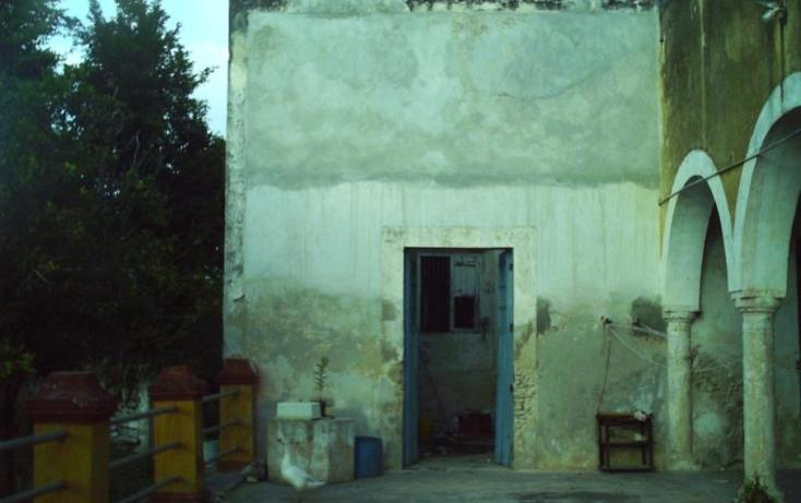 Foto de rancho en venta en  , motul de carrillo puerto centro, motul, yucatán, 1774122 No. 05