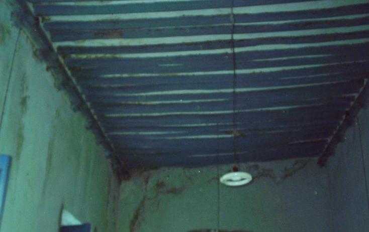 Foto de rancho en venta en  , motul de carrillo puerto centro, motul, yucatán, 1774122 No. 11