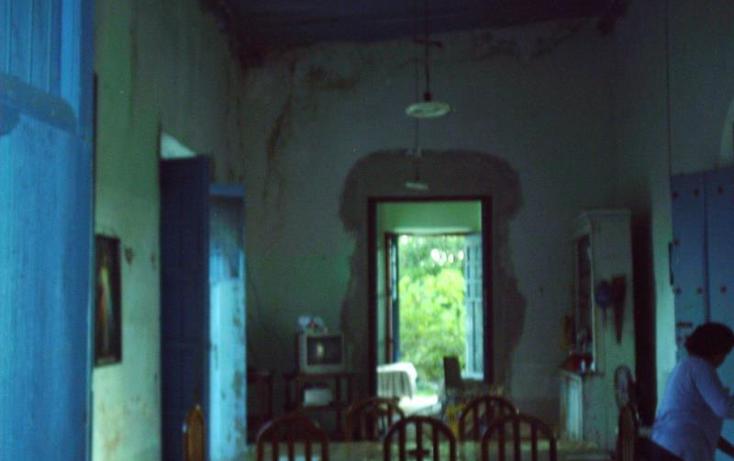 Foto de rancho en venta en  , motul de carrillo puerto centro, motul, yucatán, 1774122 No. 12
