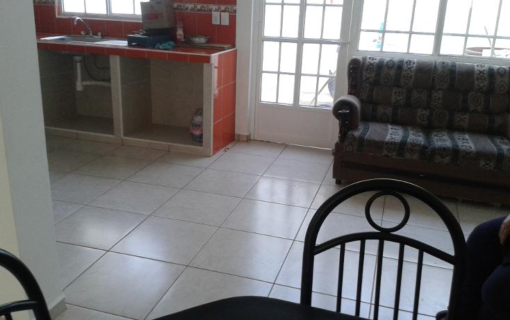 Foto de casa en venta en  , movimiento magisterial, uruapan, michoacán de ocampo, 1065181 No. 02