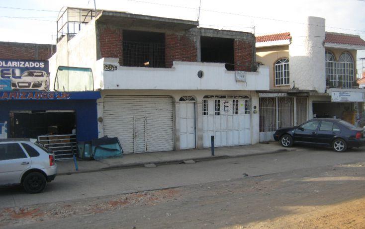 Foto de casa en venta en, movimiento magisterial, uruapan, michoacán de ocampo, 1661170 no 01