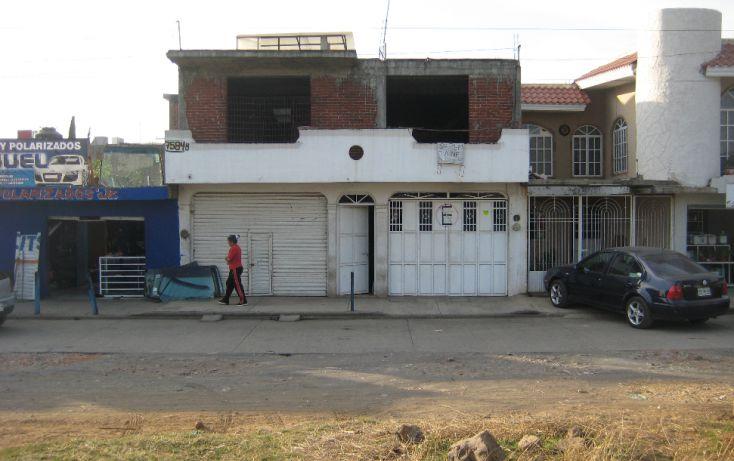 Foto de casa en venta en, movimiento magisterial, uruapan, michoacán de ocampo, 1661170 no 02