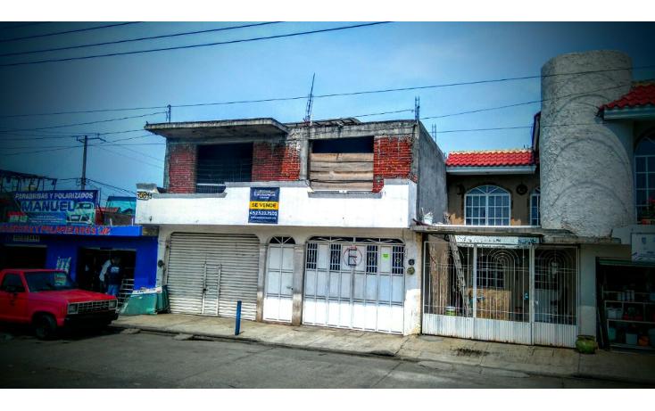 Foto de casa en venta en  , movimiento magisterial, uruapan, michoacán de ocampo, 1661170 No. 02