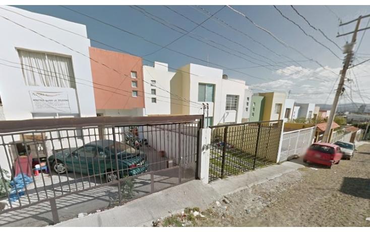 Foto de casa en venta en  , movimiento obrero, quer?taro, quer?taro, 1657699 No. 02
