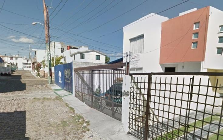 Foto de casa en venta en bernardo cobos díaz , movimiento obrero, querétaro, querétaro, 2725483 No. 03