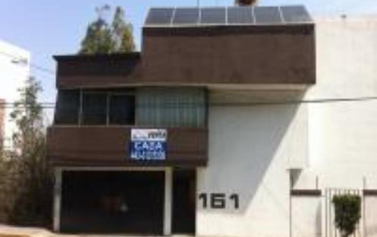 Foto de casa en venta en  0, la loma, morelia, michoacán de ocampo, 1783722 No. 02