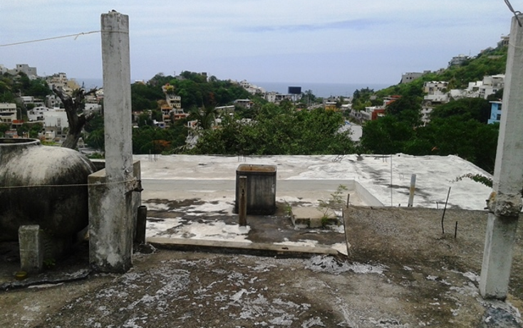 Foto de terreno comercial en venta en  , mozimba 1a secc, acapulco de ju?rez, guerrero, 1240425 No. 02