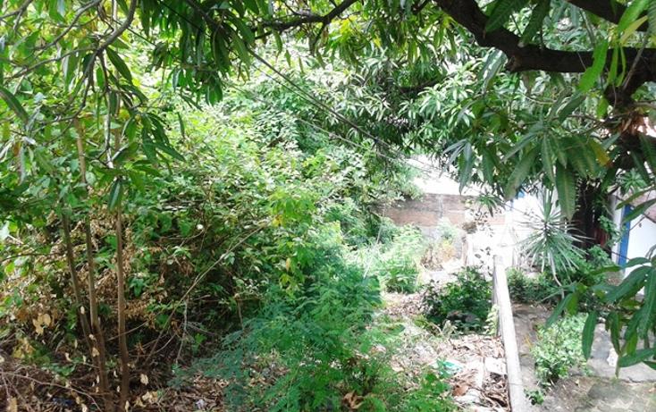 Foto de terreno comercial en venta en  , mozimba 1a secc, acapulco de ju?rez, guerrero, 1240425 No. 04