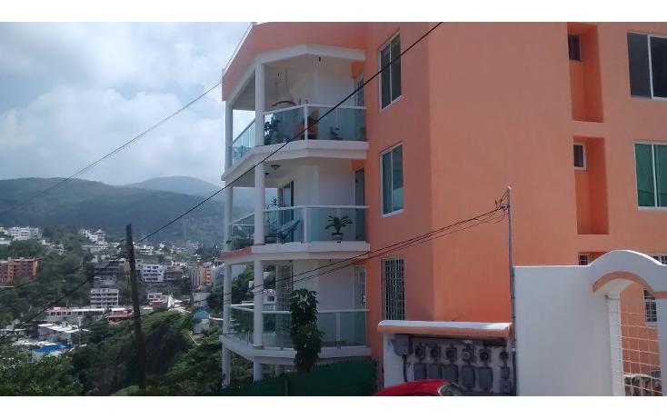 Foto de departamento en venta en  , mozimba 1a secc, acapulco de juárez, guerrero, 1679160 No. 05
