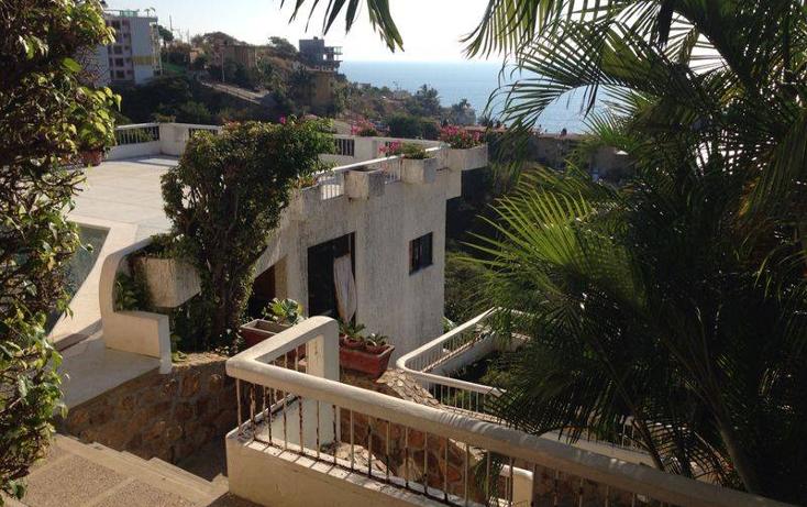 Foto de casa en venta en  , mozimba, acapulco de juárez, guerrero, 1130181 No. 01