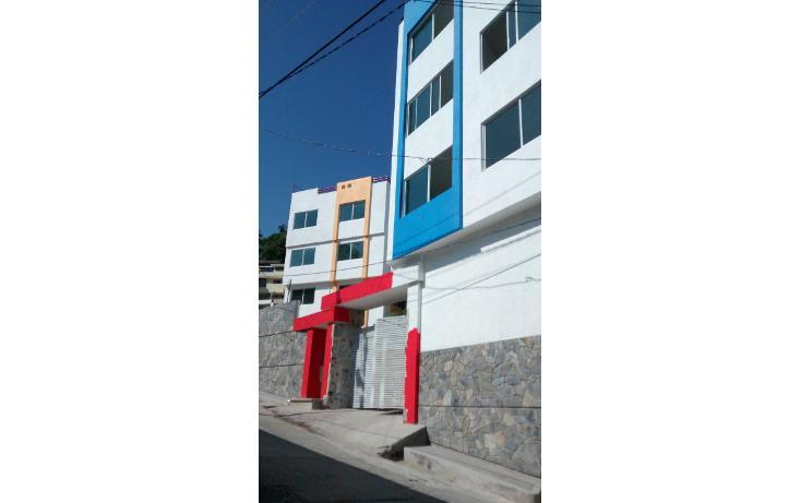 Foto de departamento en venta en  , mozimba, acapulco de juárez, guerrero, 1197903 No. 01