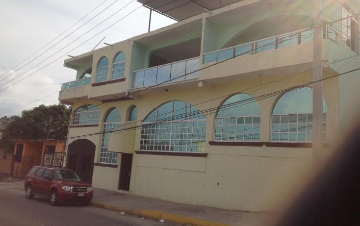 Foto de casa en venta en  , mozimba, acapulco de juárez, guerrero, 1251981 No. 01