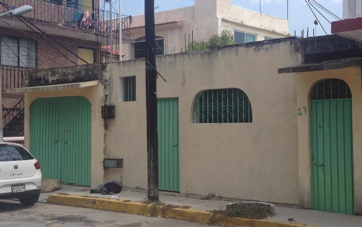 Foto de casa en venta en  , mozimba, acapulco de juárez, guerrero, 1274761 No. 01