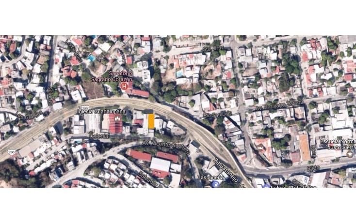 Foto de terreno comercial en renta en  , mozimba, acapulco de juárez, guerrero, 1501525 No. 08