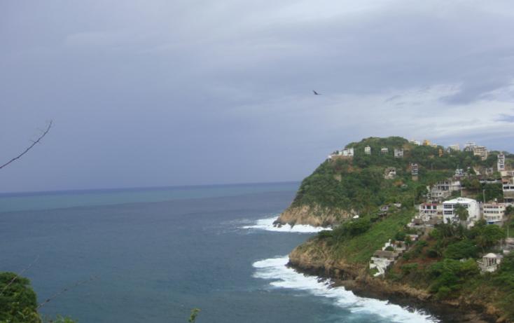 Foto de terreno habitacional en venta en  , mozimba, acapulco de juárez, guerrero, 1700800 No. 01