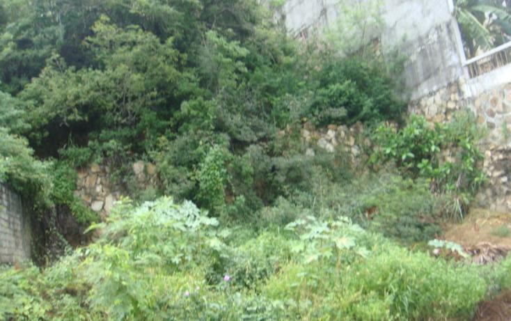 Foto de terreno habitacional en venta en  , mozimba, acapulco de juárez, guerrero, 1700800 No. 03